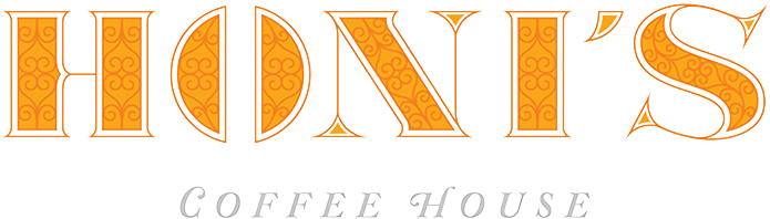 Honi's Coffee House Logo